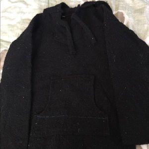 Sweaters - Mexican Baja Hoodie